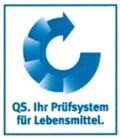 Logo QS Zertifikat