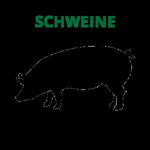 Produktkategorie für Schweine