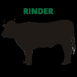 Produktkategorie Rinder