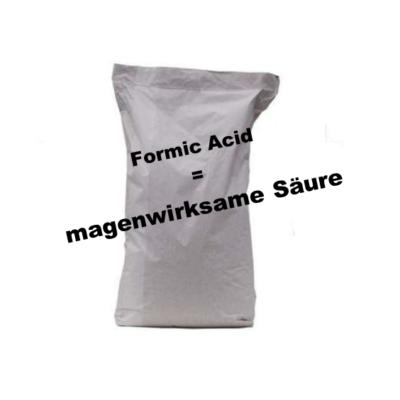 Formic Acid Pulver