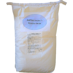 AntiTox VetLine 8+