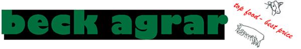 Logo beckagrar